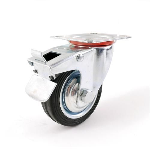 Bremsrolle